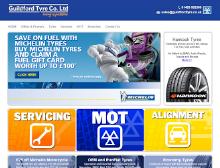 Cranleigh Tyre Company